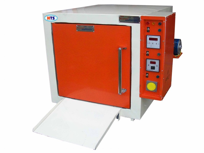 EPS - Industrial Oven, Lab Oven, Heat Treat Furnace for curing