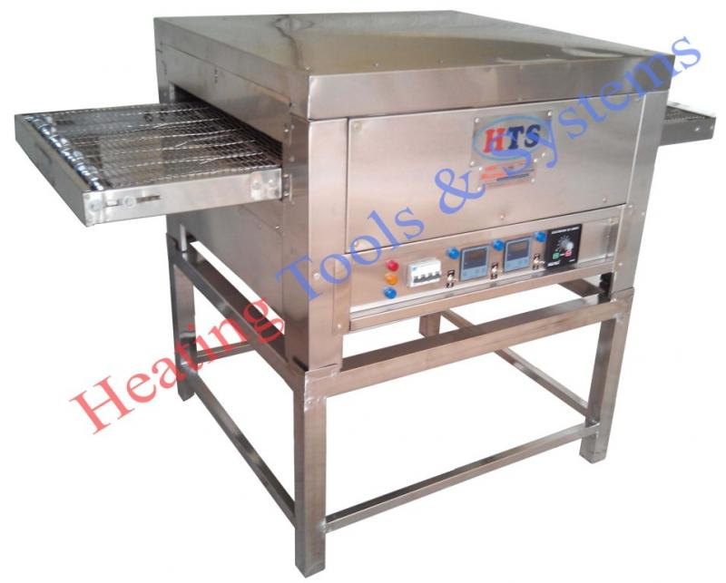 Conveyor Pizza Oven Manufacturers in India