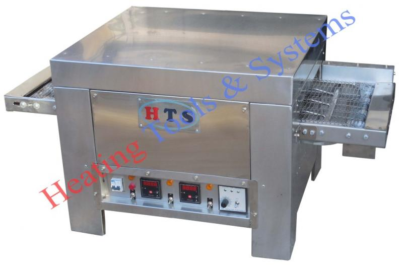 Conveyor Pizza Oven India