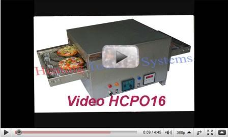 Best quality pizza oven manufacturer in India