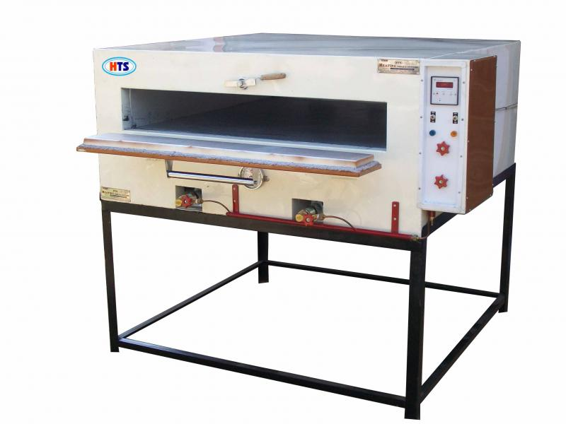 Bakery Oven, Gas Oven, Gas Oven, Bakery Equipment, Bakers Equipment, Gas Oven