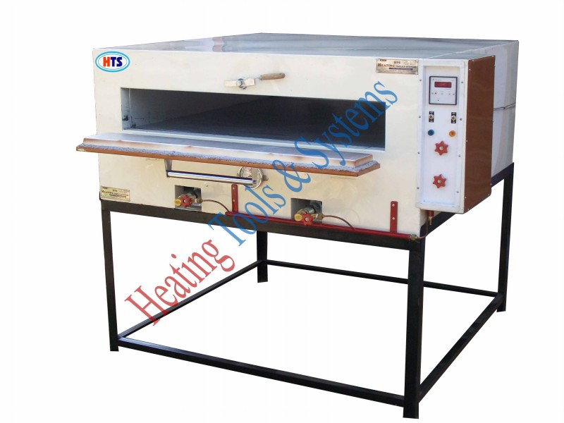 Gas Oven, Gas Ovens, Baking Oven, Bakery Oven, Bakery Equipment, Bakery Machines