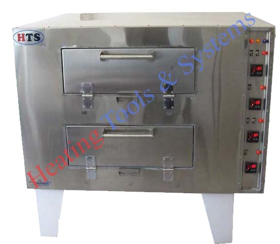 Electric deck oven, deck oven India, Baking Oven India, Bakery Ovens in India