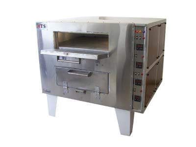 bakery oven, electric deck oven, electric oven, electric bakery oven, bakery equ