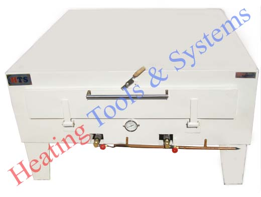 Gas oven, gas bakery oven, gas oven india, gas deck oven, gas bakery oven india