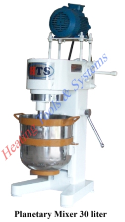 Cake Mixer manufacturer supplier in India