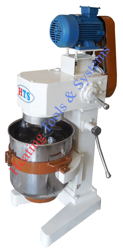 Planetary Mixer in India