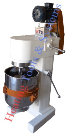 Cake Mixer manufacturer supplier in India planetary mixer manufacturer