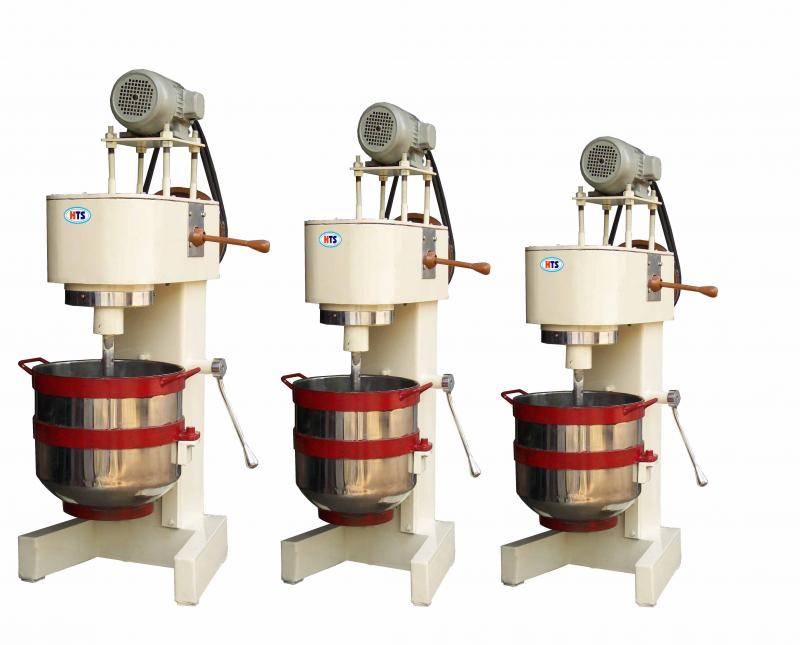Planetary Mixer, Bakery Equipments, Bakers Equipment, Cake Mixer, Cream Mixer