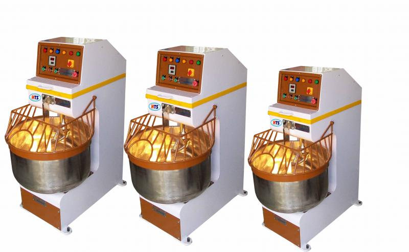 Spiral Mixer, Spiral Mixers, Spiral Mixer in Rajasthan Bakery Bakers Equipments,